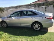 Toyota Camry Altise Sedan Mirrabooka Stirling Area Preview