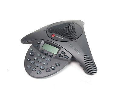 Polycom 2201-07142-601 Soundstation Vtx1000 Conference Phone