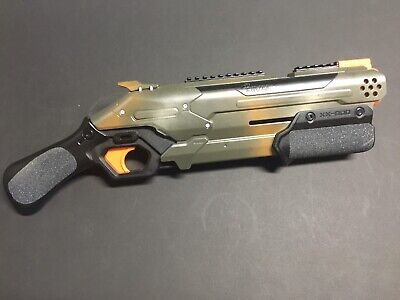 Nerf Upgraded And Painted Nerf TAKE DOWN