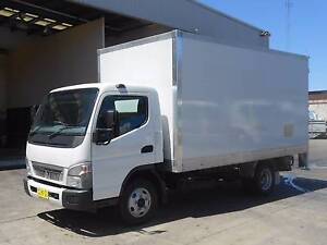 2010 Mitsubishi Canter Pantech Old Guildford Fairfield Area Preview