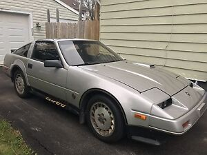 Looking for 300zx Turbo parts