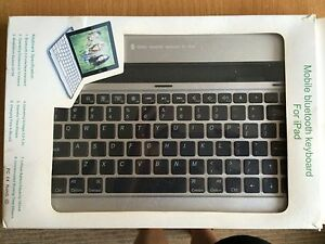 Mobile Bluetooth  keyboard Greenwich Lane Cove Area Preview