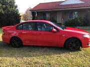 ford xr6 Douglas Park Wollondilly Area Preview