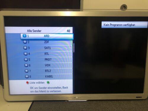 Philips 42PFL9803H 106,7 cm (42 Zoll) 1080p HD LCD