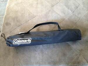 Coleman Camp Stretcher Bed West Lakes Charles Sturt Area Preview