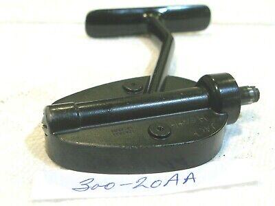 1 NEW OLD STOCK Garcia Mitchell 300 300 DL 330 fishing reel Pivot Gear 81031