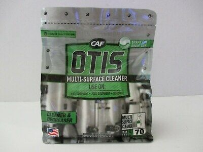 Otis Multi-surface Cleaner Degreaser Industrial Super Concentrated 2.2 Lb
