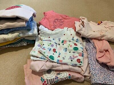Baby Girl Clothes 9 - 12  Months Build/ Make a Bundle Large/ Huge Multi Listing