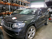 Jeep Grand Cherokee Wrecking Parts Malaga Swan Area Preview
