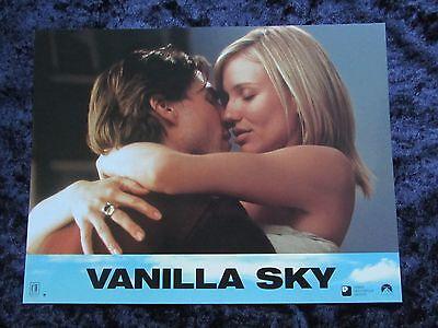 VANILLA SKY lobby cards TOM CRUISE, PENELOPE CRUZ  french set of 12