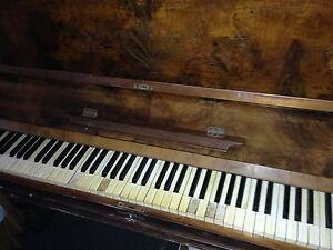 Free piano Glebe Inner Sydney Preview