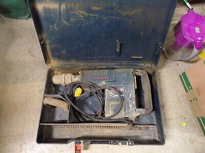 Bosch 11316evs Max Demolition Hammer Drill For Parts
