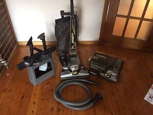 Kirby 2001 vacuum cleaner/carpet cleaner Prestons Liverpool Area Preview