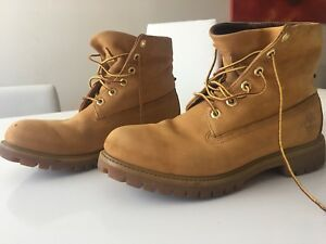 Bottes hiver homme merrell timberland