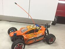 RC Remote Control Buggy 2- Speed Mill Park Whittlesea Area Preview