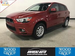 2012 Mitsubishi RVR SE FW, BLUETOOTH, Financing Available!!!