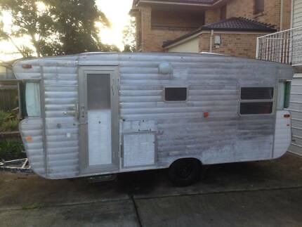 Viscount Caravan Ryde Ryde Area Preview