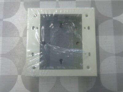 Wiremold V5748-2 2 Gang 1 34 Switch Receptacle Box Free Shipping