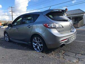 2011 Mazda Mazda3 Hatchback Brunswick Moreland Area Preview