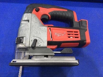 Milwaukee 18V Heavy Duty Cordless Jigsaw