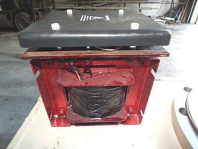 Purbeck Transformers T0171 2050-121-01 Transformer