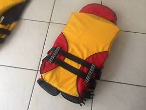 PFD1 Life Jacket - Hutchwilco Pulsar  Plus  Adult Large PFD 1 Tanah Merah Logan Area Preview