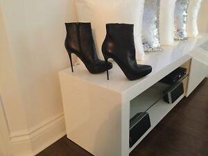 Bottillons(chaussures)