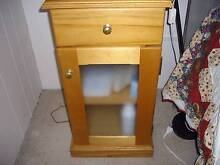 Side table or small cupboard with drawer Leppington Camden Area Preview