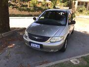 Chrysler Voyager V6 van Fremantle Fremantle Area Preview
