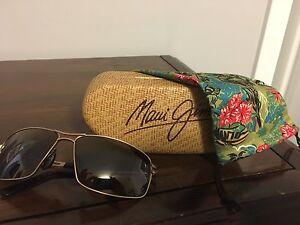 Authentic Maui Jim Men's Sunglasses