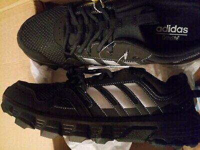 Adidas Rockadia Trail Black shoes CG3982 SIZE US 9