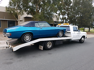 Free car, caravan and truck removal, cash paid for some! Crib Point Mornington Peninsula Preview