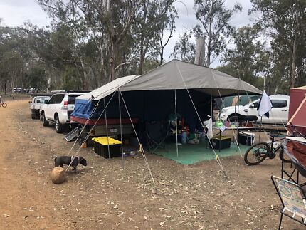 Camper trailer Redland Bay Redland Area Preview