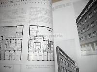 Ingegneria_architettura_ticino_caccia_bologna_nicolosi_piacentini_petrucci_1942 -  - ebay.it