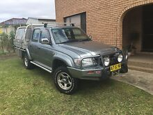 Toyota Hilux SR5 low kms  !! Towradgi Wollongong Area Preview