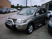 2004 Nissan X-Trail Ti II AWD SUV 2.5lt 5dr S/Wagon T30 South Nowra Nowra-Bomaderry Preview