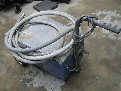 Cx-10 Turbine Graco Croix Hvlp Spray Paint System