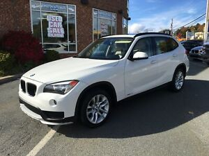 2015 BMW X1 xDrive28i w/ Premium Package
