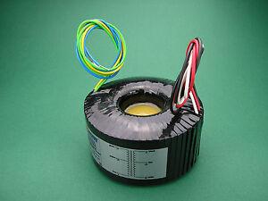 KT88 300B SE Ringkern Ausgangsübertrager / Output Transformer - tube amp