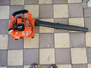 ROSS RGPB26CC LEAF/GARDEN BLOWER Quakers Hill Blacktown Area Preview
