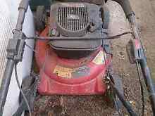 Mtd dedicated mulcher mower / slash side shute, 20 inch cut Noble Park Greater Dandenong Preview