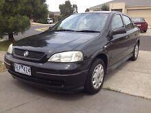 Holden Astra ts 2002 Truganina Melton Area Preview