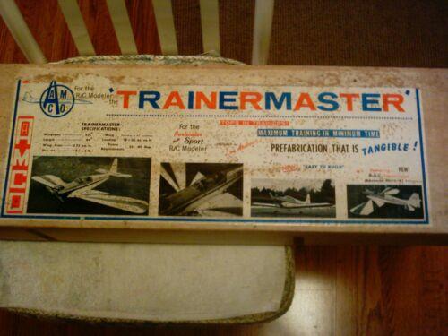 AAMCO Trainermaster RC Kit