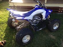 Yamaha yfz450r quad Atv Cessnock Cessnock Area Preview
