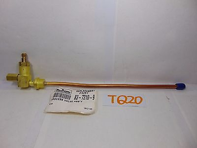 New Manitowoc Ice Machine Part 83-7310-9 Process Valve Assembly