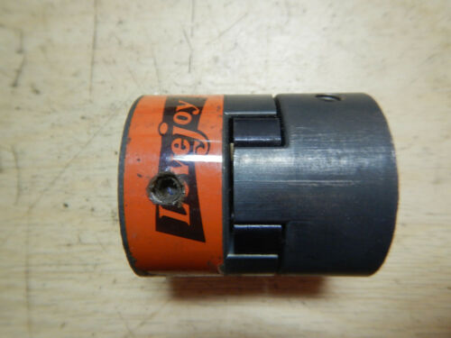 "LOVEJOY 5/8 DRIVE TO 1/2"" DRIVE COUPLER ASSEMBLY"
