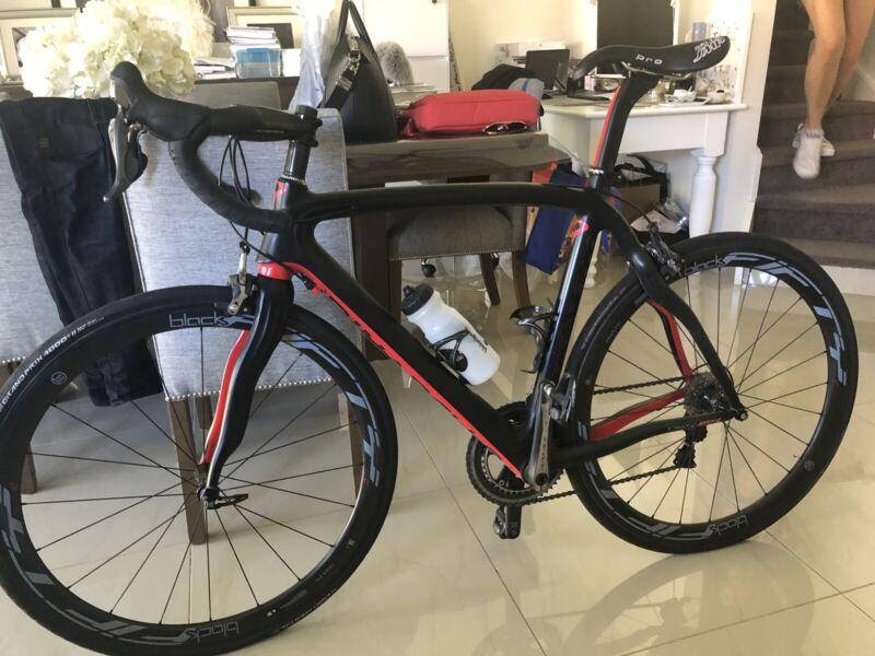 da25081796d Road bike | Men's Bicycles | Gumtree Australia Ryde Area - Marsfield |  1209661938
