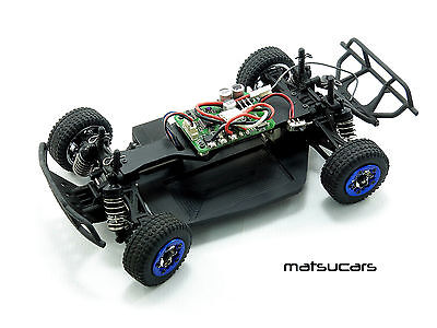 - Losi Micro Rally  or SCT