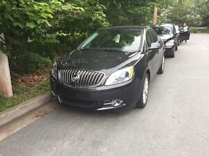 2015 Buick Verano 15k Km Like new