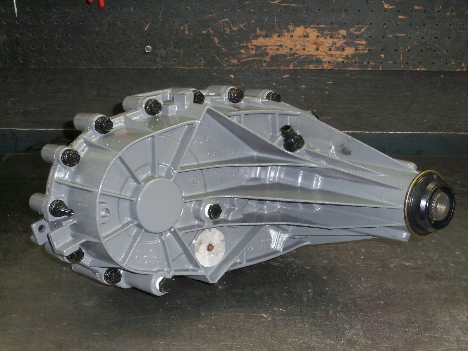 Used Gmc Manual Transmissions And Related Parts For Sale Page 18 Chevy 261 Transfer Case 263 Hd